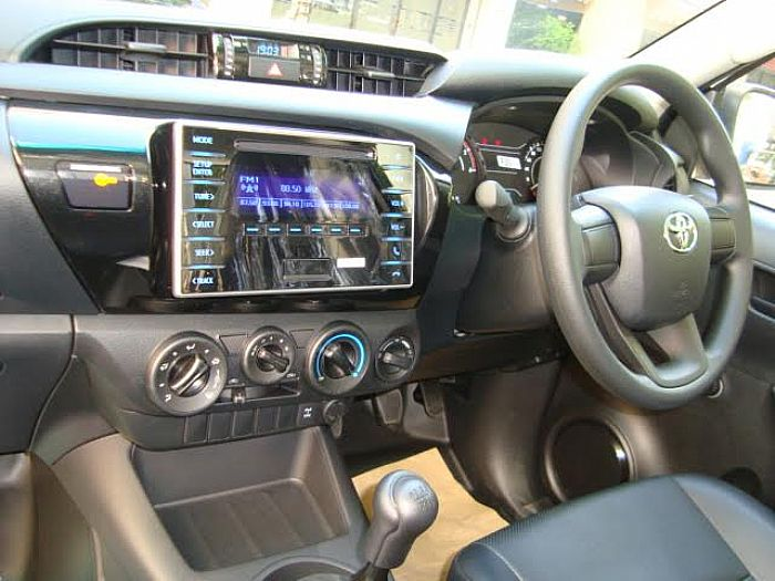 2016 Hilux Revo 2016 New And Used Cars From Dubai Uae